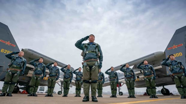 People's Liberation Army Air Force