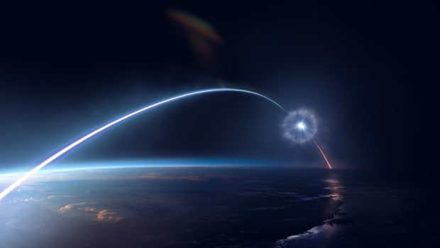 Next Generation Interceptor