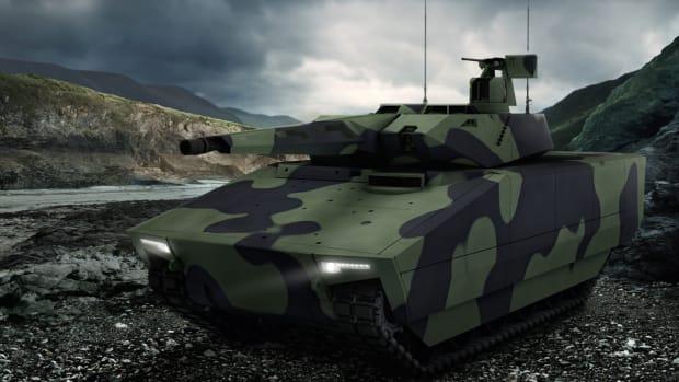 U.S. Army Lynx