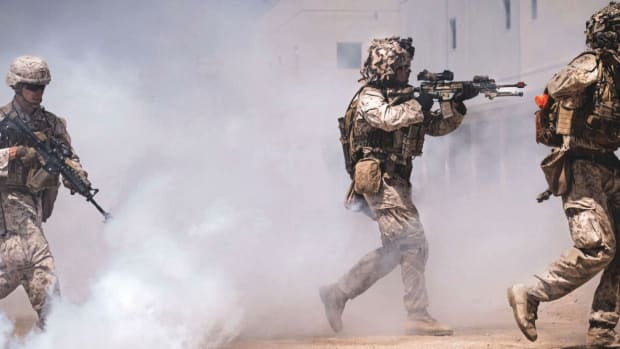 U.S Marines