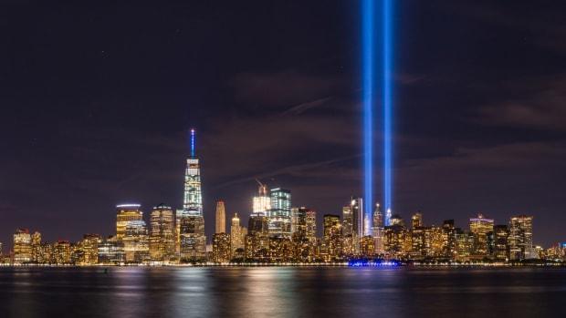 9 11 Tribute