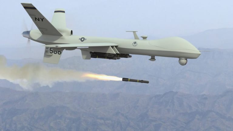 Army Fast-Tracks Targeting Weapons Systems: Hypersonics, Reaper Drones & Lasers