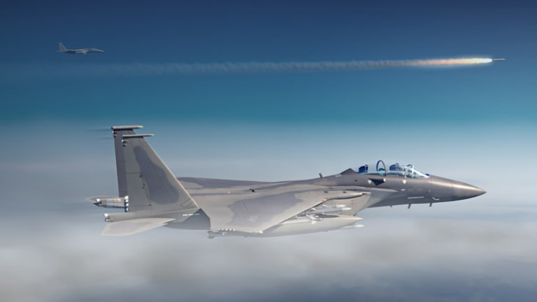 Air Force Future Fighter Force Roadmap Sees F-35s and 6th-Gen Fighters