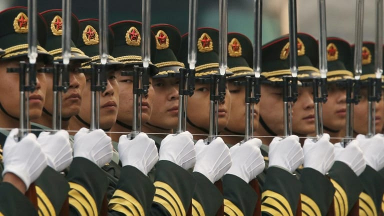 This Is China's Plan to Overtake America as the Next Superpower