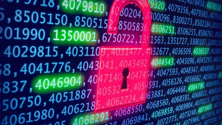Cloud Secures Secret Networks on Mobile Devices