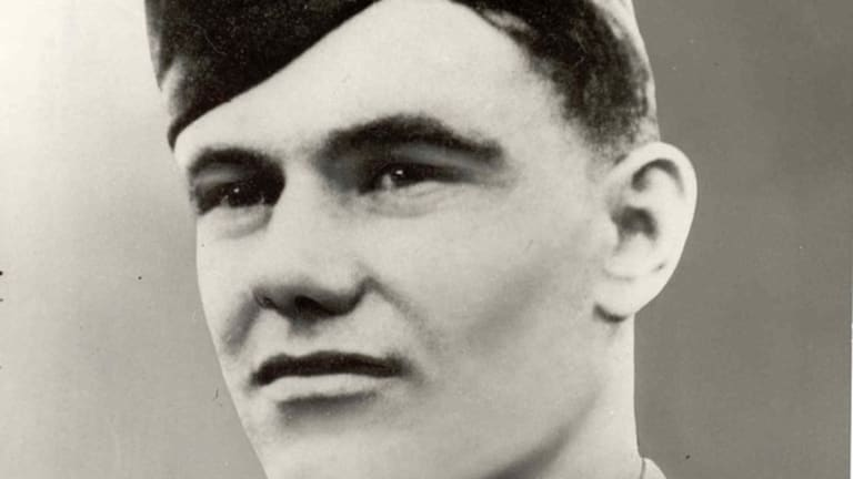 Medal of Honor Monday: Army Cpl. Robert Maxwell