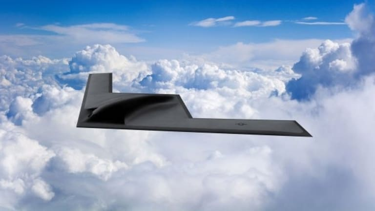 First B-21 Flight: Testers to Assess Weapons, Stealth & Flight Envelope