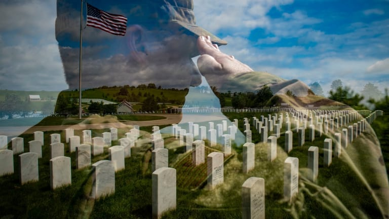 Memorial Day: Remembering Those Who Sacrificed for America