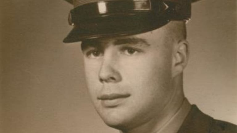 Medal of Honor Monday: Marine Corps 2nd Lt. John Bobo