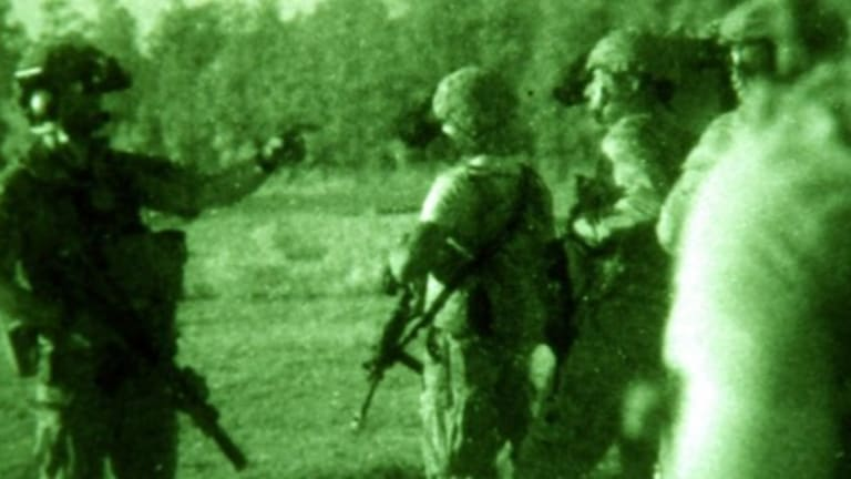 Special Report: What Have Special Operations Done in Recent Wars?