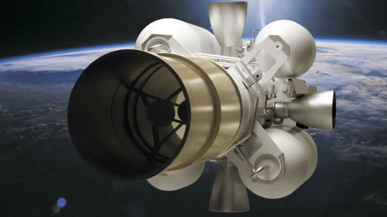 "New Pentagon Sensors Guide ""Next-Gen Interceptor"" to Kill Enemy ICBMs"