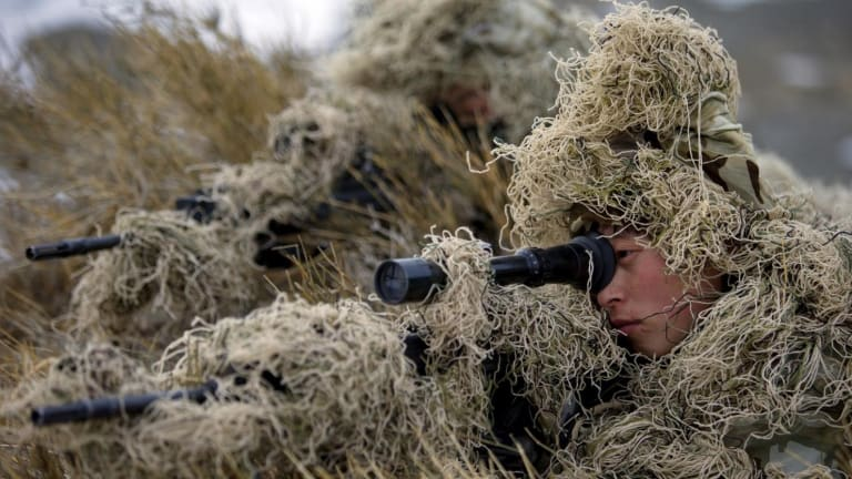 Are US Special Operations Forces the Best in the World? Why?