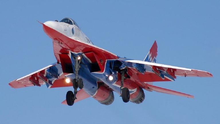 Why Are Russian Mercenaries Fleeing Libya?