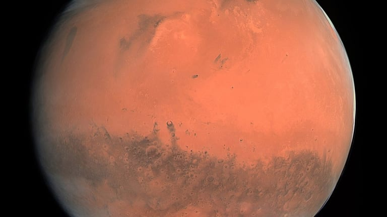 Essay: Lets Get to Mars Faster as the US Preps for Space War