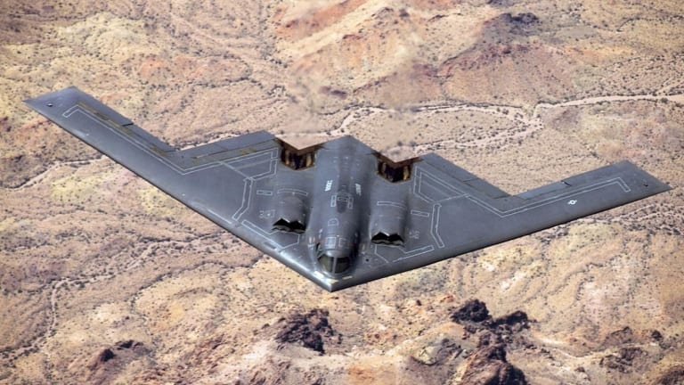 B-2 Bombers to Hawaii: Why This Should Be China's Nightmare