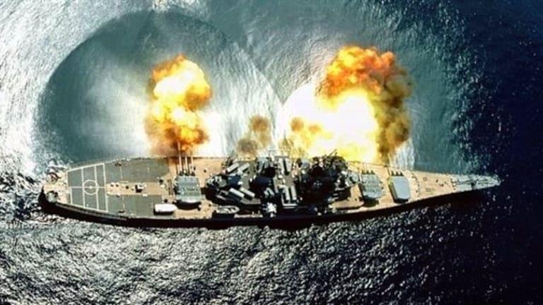 Why a Battlecruiser Is Not a Battleship
