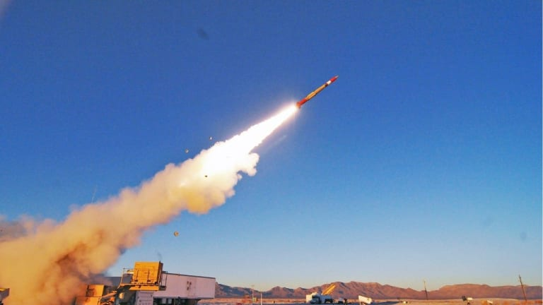 New Air Force Tech Seeks to Stop Nuclear Attacks Faster