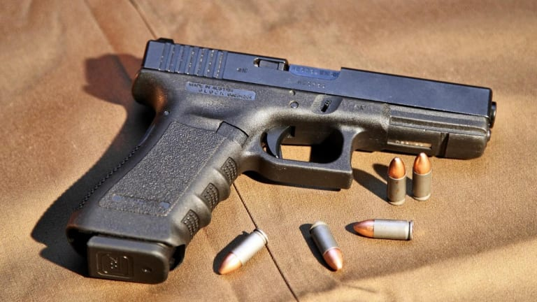 Debate & Analysis: The 5 Best Handguns