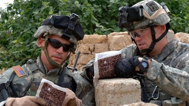 Army Preps for Underground & Urban Warfare on Korean Peninsula