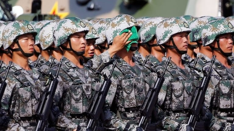 Analysis: Why China Would Lose a War Against America
