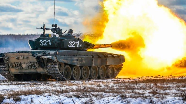 Army AI is Changing Tank Warfare Tactics