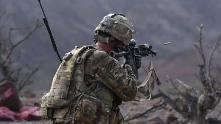Army Pursues Self-Healing Armor for Future War
