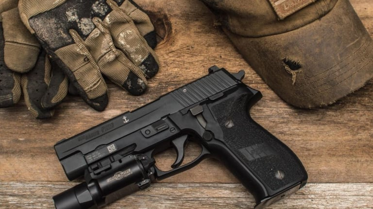 This Sig Sauer Innovation Could Make Your Gun Better