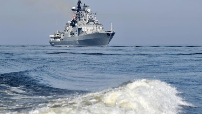 Russia Has Arrested North Koreans for Illegal Fishing