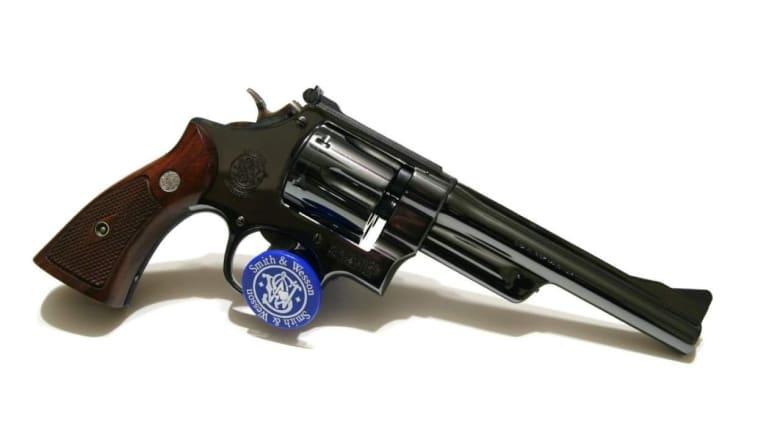 Meet the Most Popular .357 Magnums