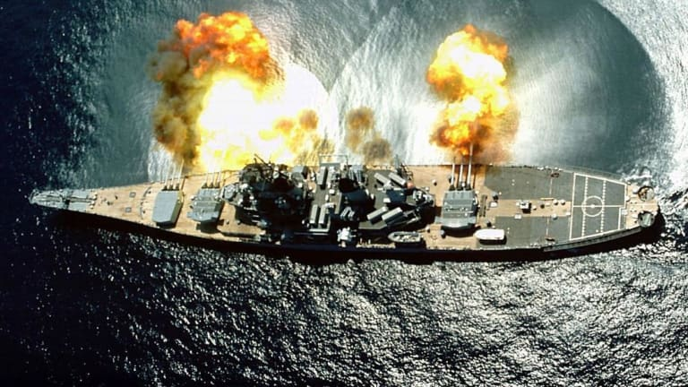 How Imperial Japan Effectively Ended the Reign of the Mighty Battleship