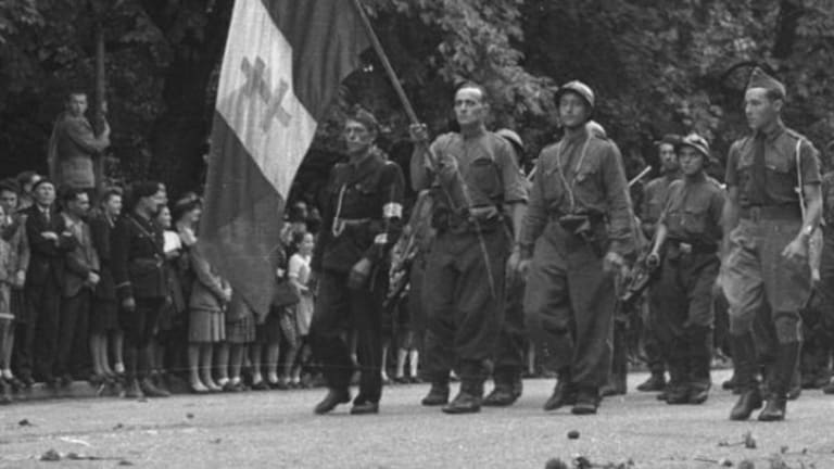 How a Bonaparte Heir Became a French Resistance Fighter in WWII