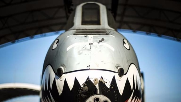 WWII: Hitler Tried to Build His Own A-10