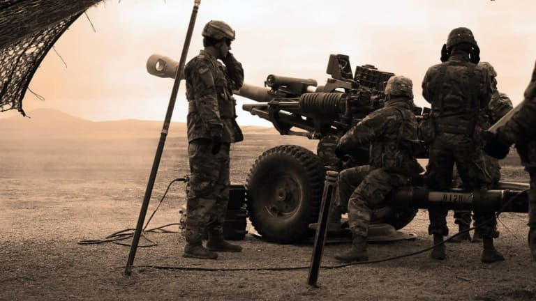 Forget Stealth Fighters: The Army Wants 'Stealth' Uniforms