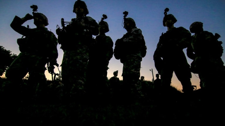 National Military Strategy Addresses Changing Character of War