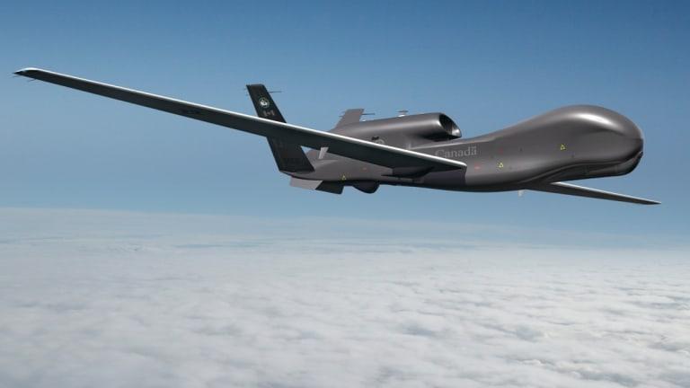 """NATO Networks Drones For Wide-Area """"Kill Web"""" War Preparations"""