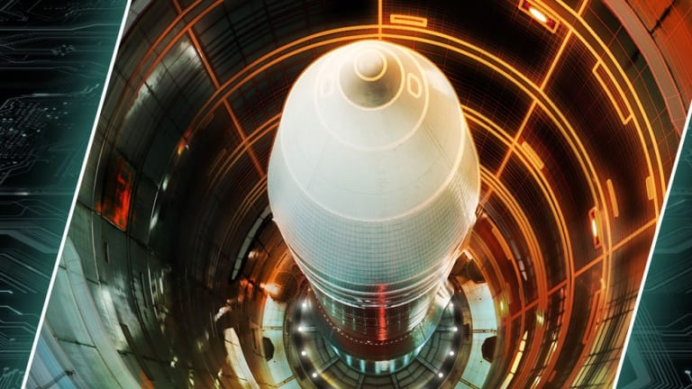 """Air Force """"Digital"""" Weapons Technique Fast-Tracks New ICBMs to War"""