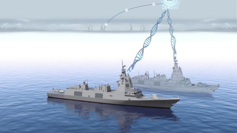 US, Japan, Korea, Australia Counter China With Missile-Killing Aegis Radar
