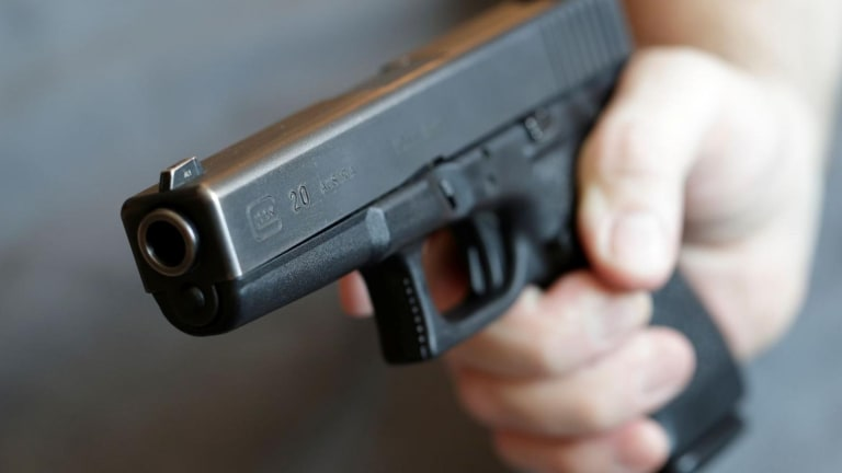 The Glock 39 Gun Might Be Small But It Will Demand Your Respect