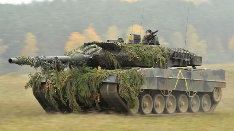 Did the British Army Buy the Wrong Tank?