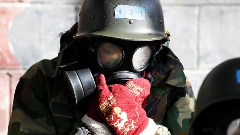 Army & MIT Developing Sensing Technologies To Detect Toxins
