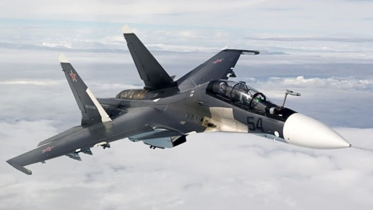 5 Deadly Russian Weapons of War NATO Should Fear in a Fight