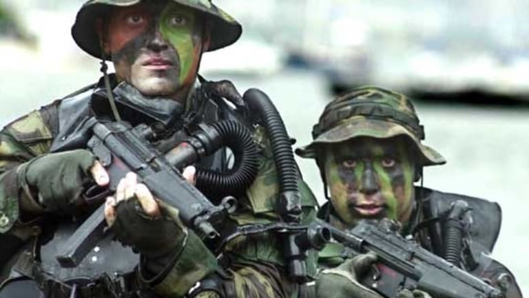 Navy SEAL History: A Look at the Origins of Naval Special Warfare