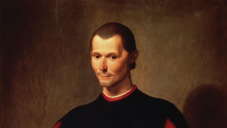Why Machiavelli Still Terrifies Us 500 Years Later