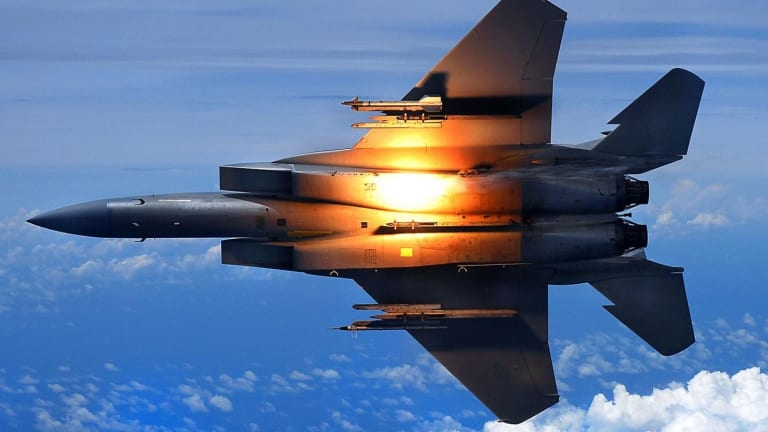 Can Russia's S-400 Defeat America's F-15s and F-16s?