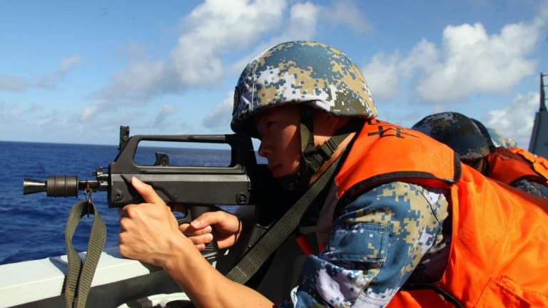 Is This Chinese Assault Rifle a Killer or a Joke?