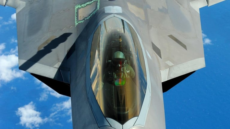 These are the 5 Deadliest Stealth Weapons of All Time
