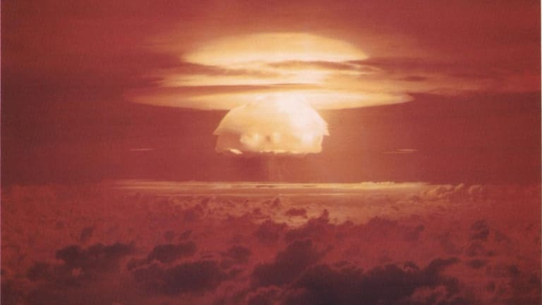 5 Times Russia and America Nearly Started a Nuclear War