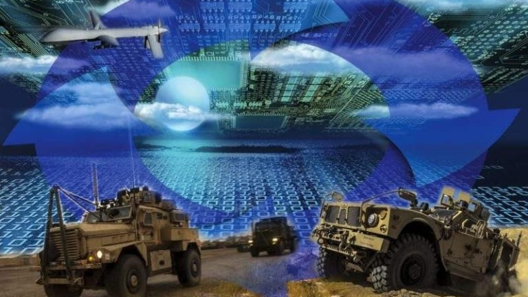 """Army Builds New Weapons to """"Counter"""" Enemy Radar"""