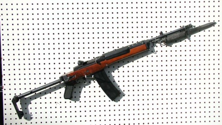 These 5 Weapons Show Why Sporting Rifles Are So Popular