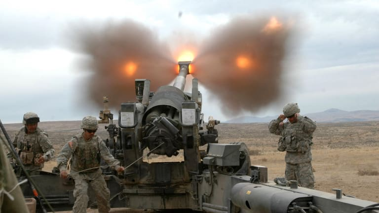 """Army to Unveil New """"Multi-Domain Operations"""" Strategy"""